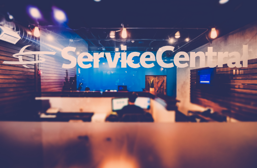 ServiceCentral Office